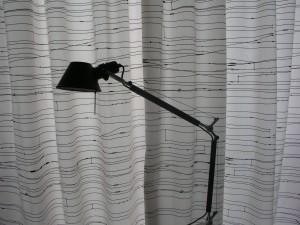 Vorhang: Oberleitungen