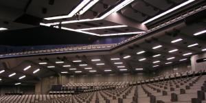 Ein Blick in Saal1