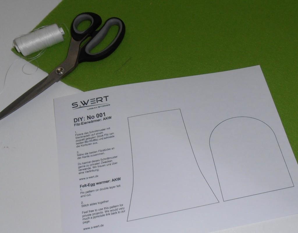 DIY: Eierwärmer AKW