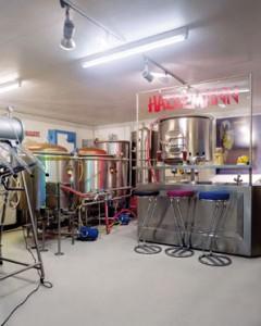 Brauerei in Sugiez