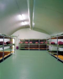 Übernachtung für Wandergruppen in Ligerz