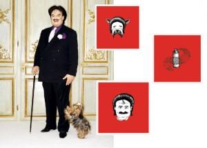 D.O.G. Beitrag zum Thema Promi, Mode, Hund