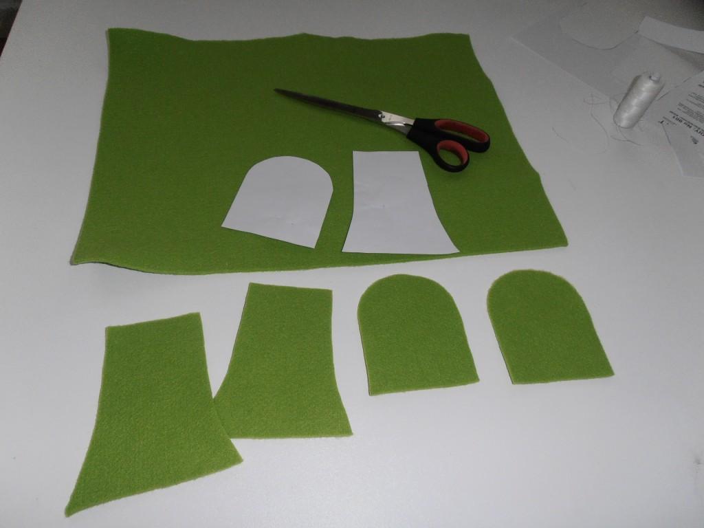 DIY: Eierwärmer AKW Schritt 1
