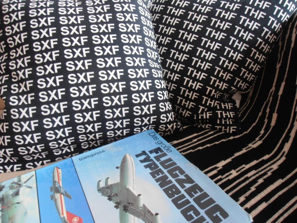 SXF und TXL