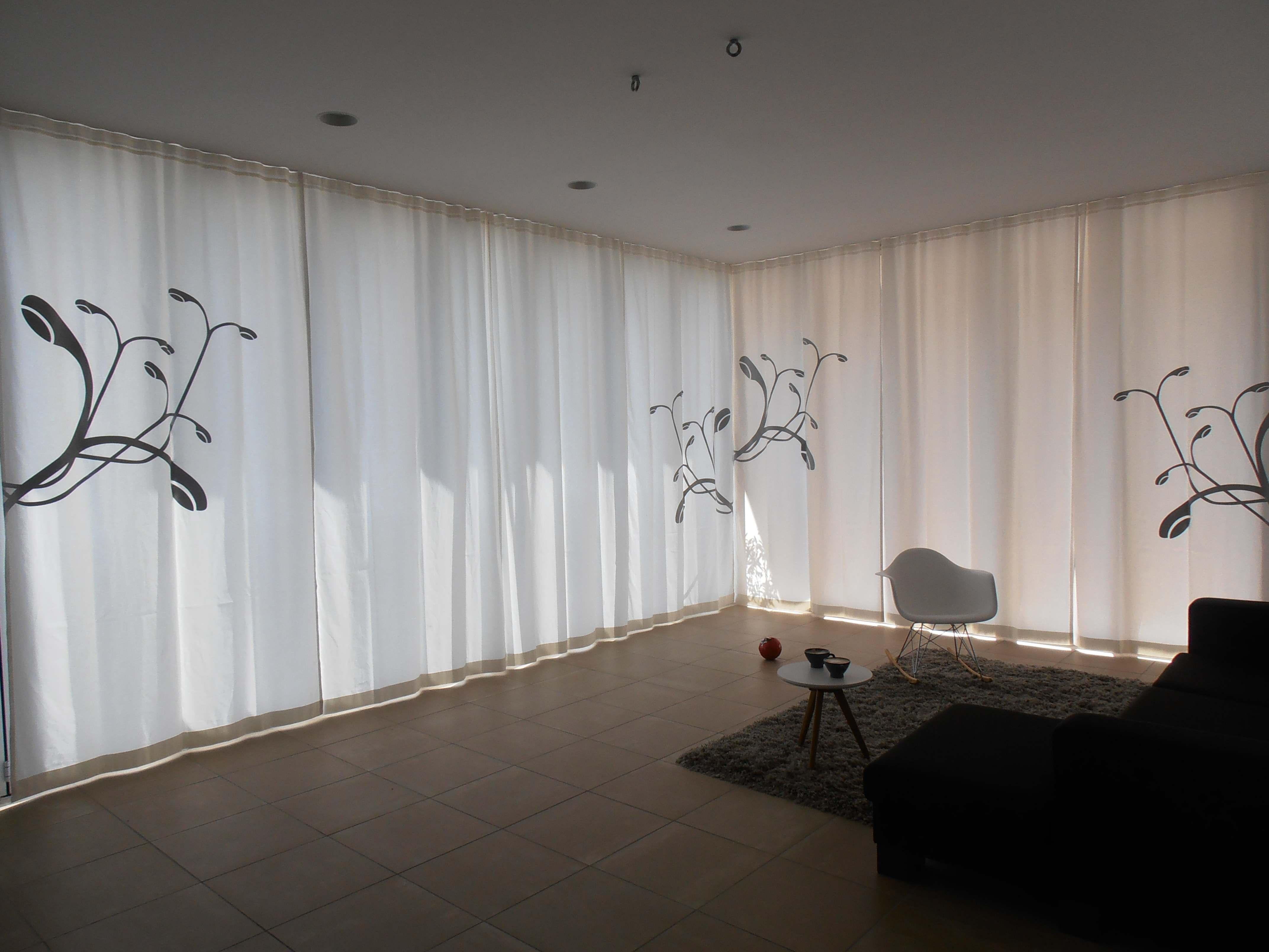 Vorhang | S-WERT DESIGN